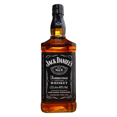 Jack Daniel's - 1000ml - Bevtools Bar Tools and Alcohol Delivery