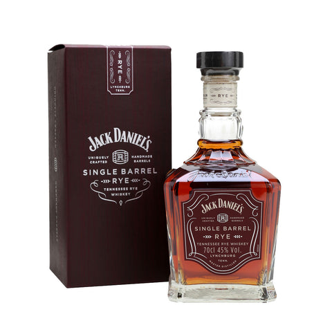 Jack Daniel's Single Barrel - 750ml - Bevtools Bar Tools and Alcohol Delivery