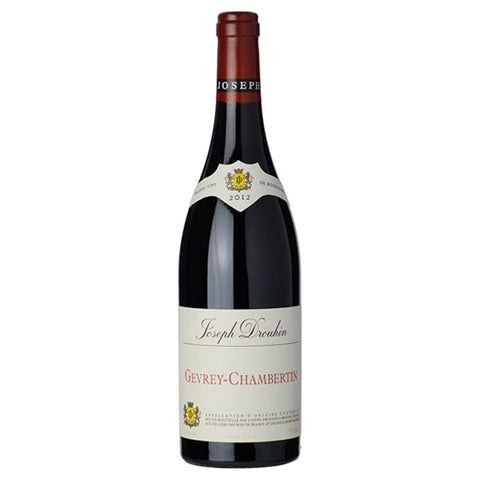 Joseph Drouhin Gevery Chambertin 2012 - 750ml Red Wine - Drinkka Alcohol Delivery Best Whiskey Wine Gin Beer Vodkas and more for Parties in Makati BGC Fort and Manila | Bevtools Bar and Beverage Tools