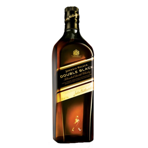 Johnnie Walker Double black - 1000ml - Bevtools Bar Tools and Alcohol Delivery
