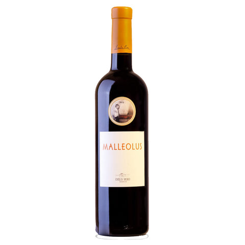 Malleolus 2014 - 750ml Red Wine - Drinkka Alcohol Delivery Best Whiskey Wine Gin Beer Vodkas and more for Parties in Makati BGC Fort and Manila | Bevtools Bar and Beverage Tools