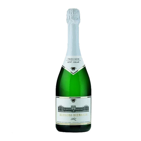 Scholoss Biebrich Sket Fine Sparkling Wine - 750ml Sparkling Wine - Drinkka Alcohol Delivery Best Whiskey Wine Gin Beer Vodkas and more for Parties in Makati BGC Fort and Manila | Bevtools Bar and Beverage Tools