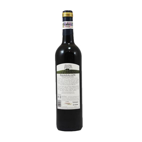 Guadalupe Red 2014 -750ml