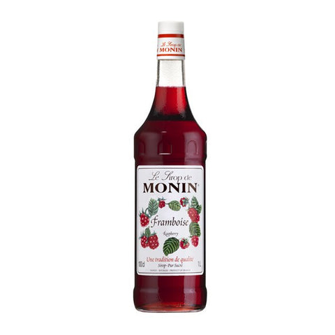 Monin Framboise Raspberry - 1000ml