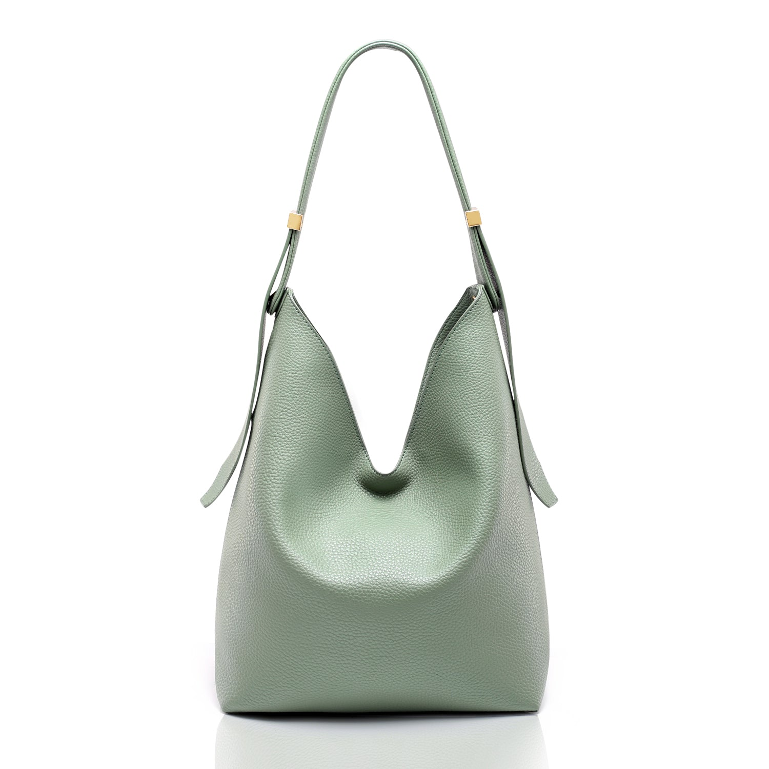 RIBAG HOBO - TEAL