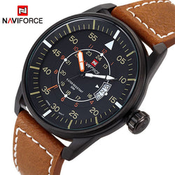 New Fashion Top Luxury Brand Naviforce Sports Watches-watches-StyloMylo World