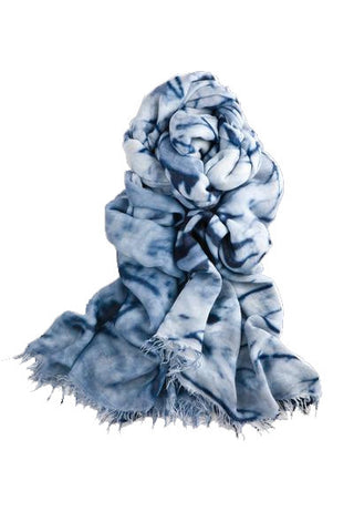 Solace - Designer Luxury scarf by Sheila Johnson Collection