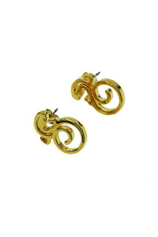 Stud Earrings - Designer Luxury earrings by Sheila Johnson Collection