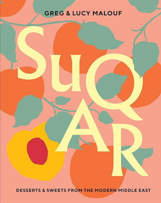 SUQAR by Greg & Lucy Malouf