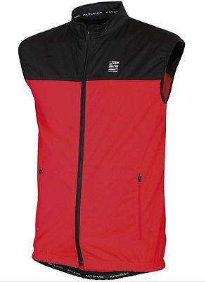 ALTURA Core Softshell Windproof Gilet
