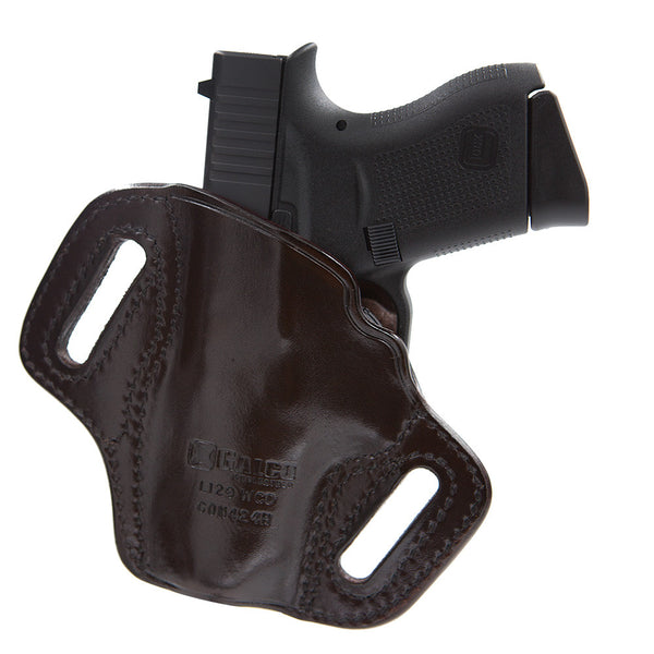 Concealable Belt Holster - Undertech Undercover