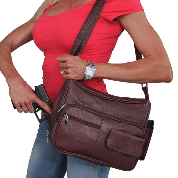 Contemporary Ladies Purse - Undertech Undercover