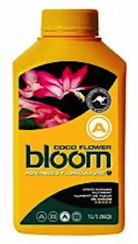 BLOOM FLOWER A 250L