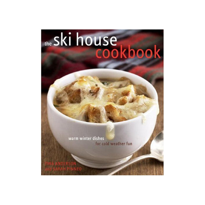 Ski House Cookbook