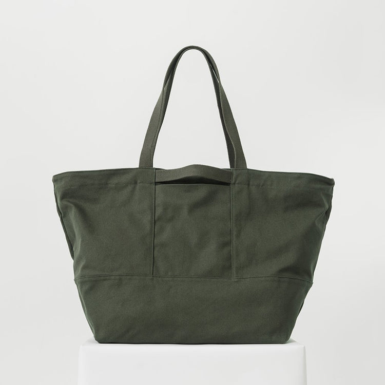 Weekend Bag – Dark Olive
