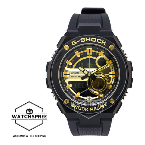 Casio G-Shock G-Steel Watch GST210B-1A9