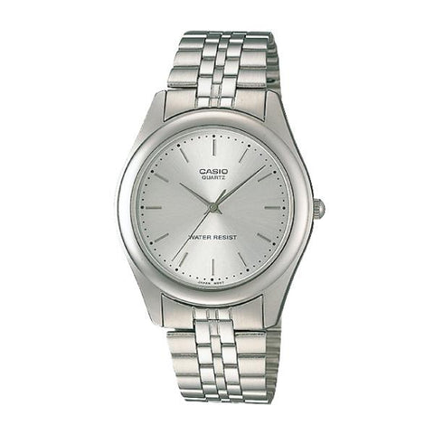 Casio Enticer Series Men's Stainless Steel Watch MTP1129A-7A