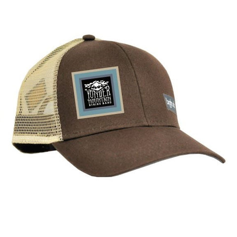 bigtruck hat - Teal