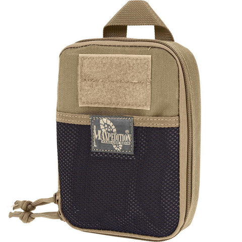Maxpedition Fatty Pocket Organizer- Khaki