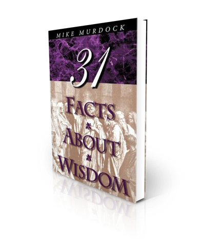 31 Facts About Wisdom