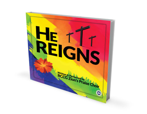 15. He Reigns MP3 Download