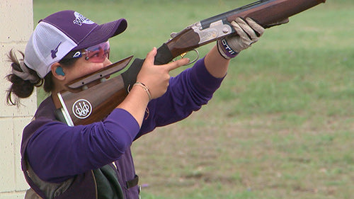 38-05  College Clays Championship