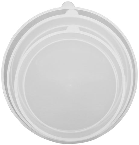 6 Piece Small Bowl Set - Replacement Lids