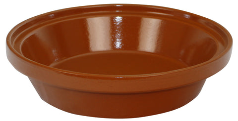 Hand Painted 2 Qt Tagine Base - Replacement Base