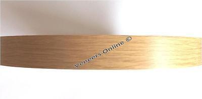 Montana Oak 22mm Wide Iron on Melamine Edging