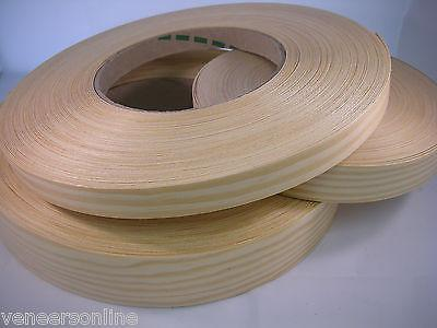 PINE Real Wood Edging 22mm