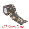 Image of Camouflage Stealth Tape for Concealing Insulating on Cameras Binoculars etc., - Ezy Buy Outlet
