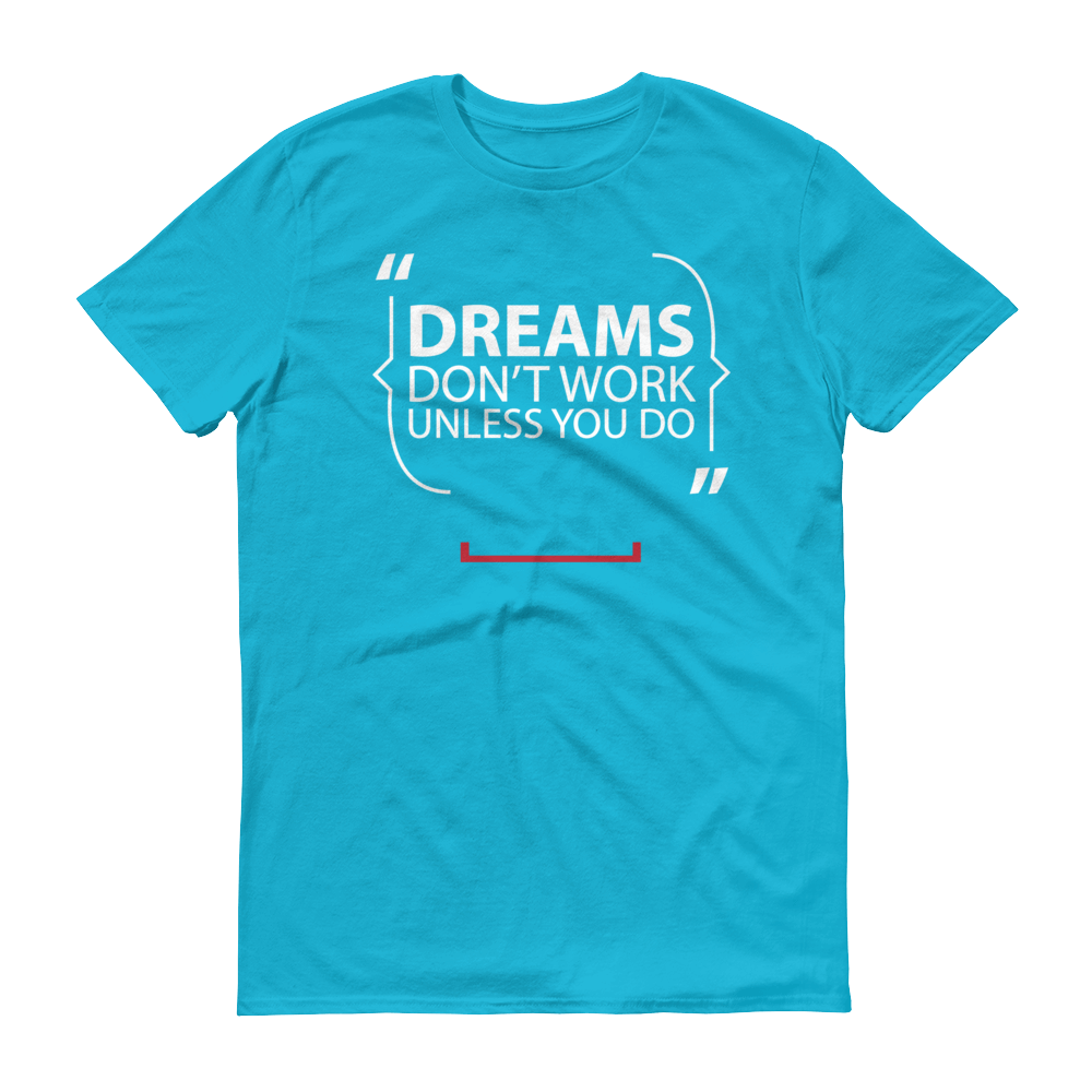 Men's Dreams Tshirt