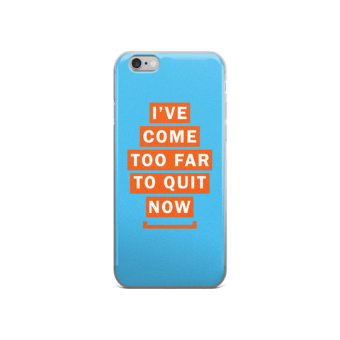 Think Outside The Box iPhone 6/6s, 6 Plus, 6s Plus Case