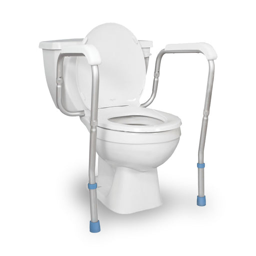 AquaSense® Adjustable Toilet Safety Rails