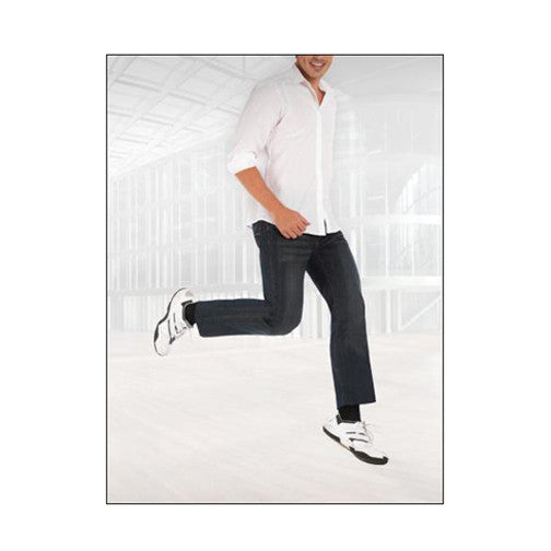 Casual Cotton for Men - Calf (15-20mmHg)