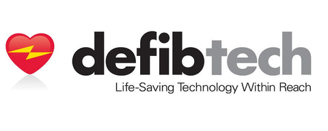 Defibtech AED Products and Accessories