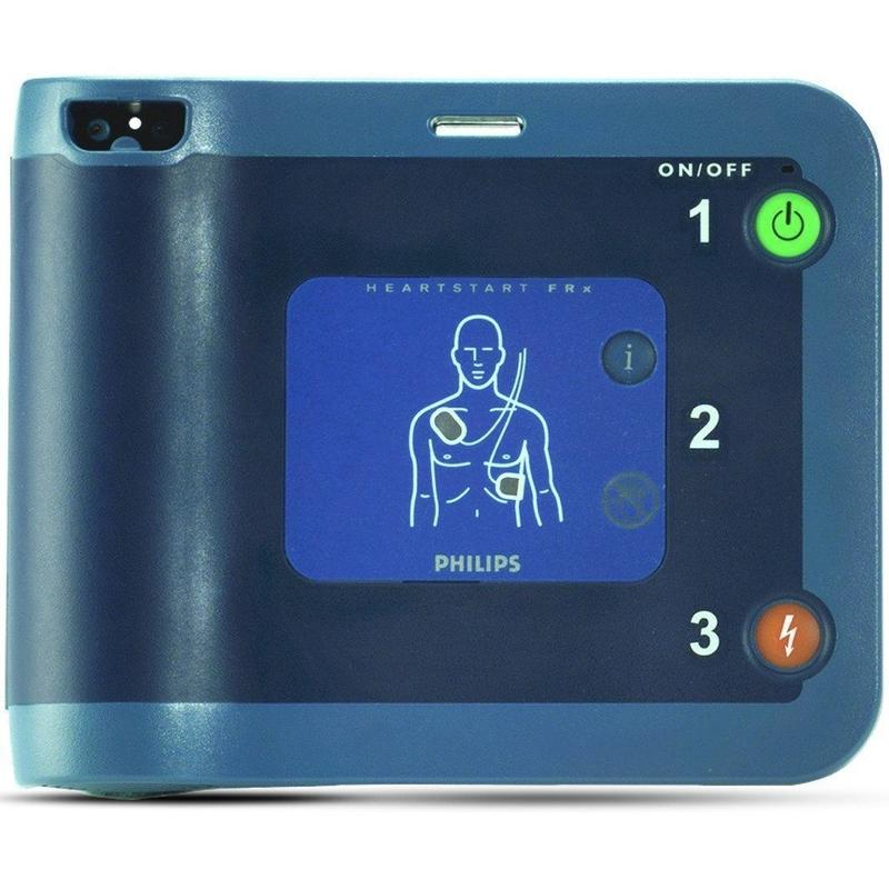 Philips HeartStart FRx AED | 861304 - CarePoint Resources LLC