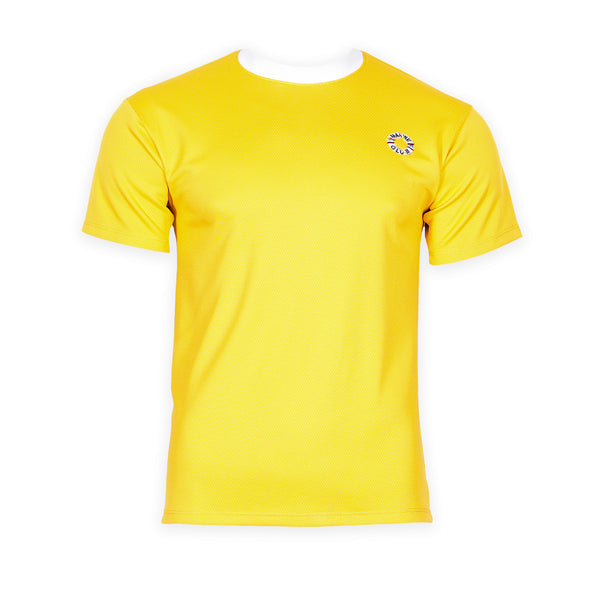 Yellow Resort and Sport Shirt