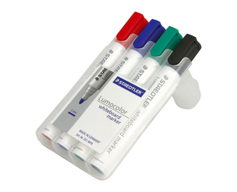 Whiteboard Markers