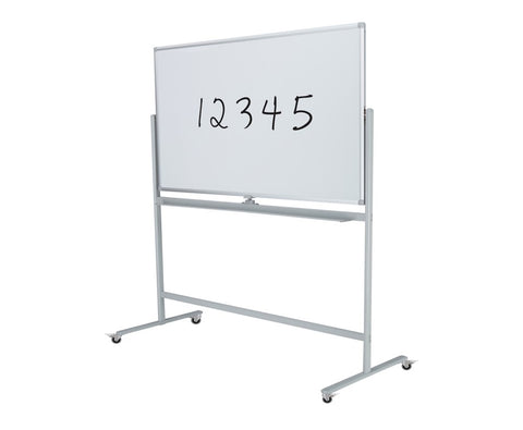 Mobile Whiteboard - Value 1200 x 1200