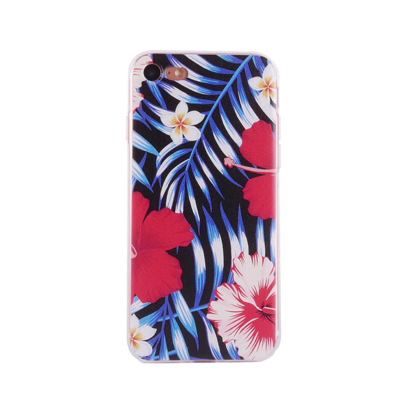 iPhone Case - Hibiscus - colourbanana