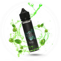 KRISP BY Nuage Vapor Short Fill 50ml - Short Fills