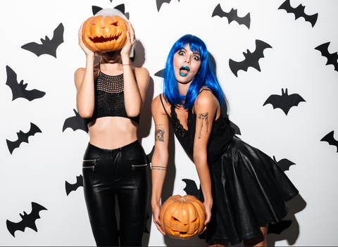 Confused About Your 2018 Halloween Costume? Let Us Help You!