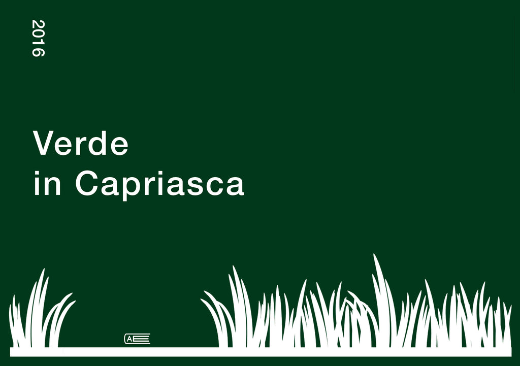"Photo contest ""Verde in Capriasca"""