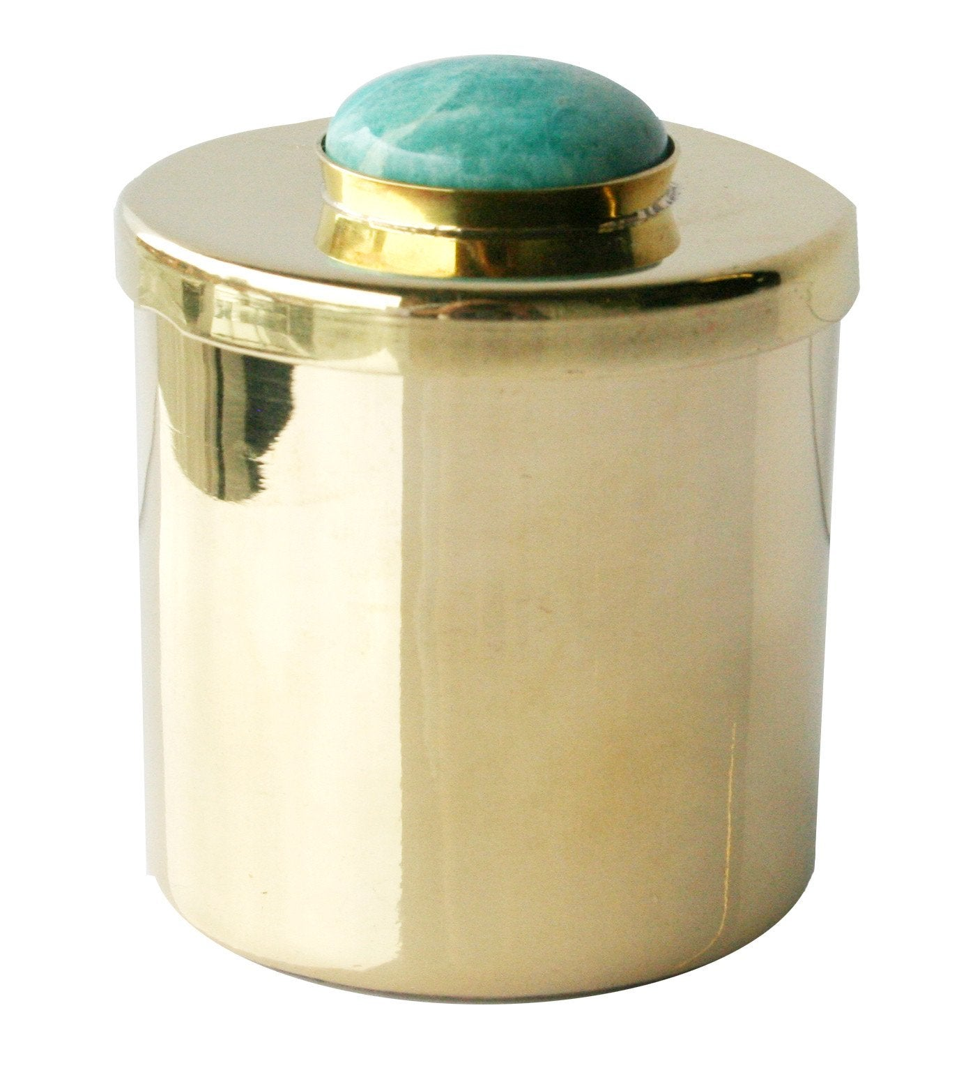 Lane Small Ring Box w/ Amazonite - LoveEmme, Product_Type, Product_Vendor