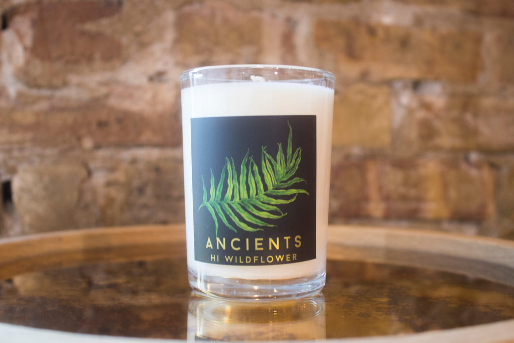 Ancients Candle - LoveEmme, Product_Type, Product_Vendor