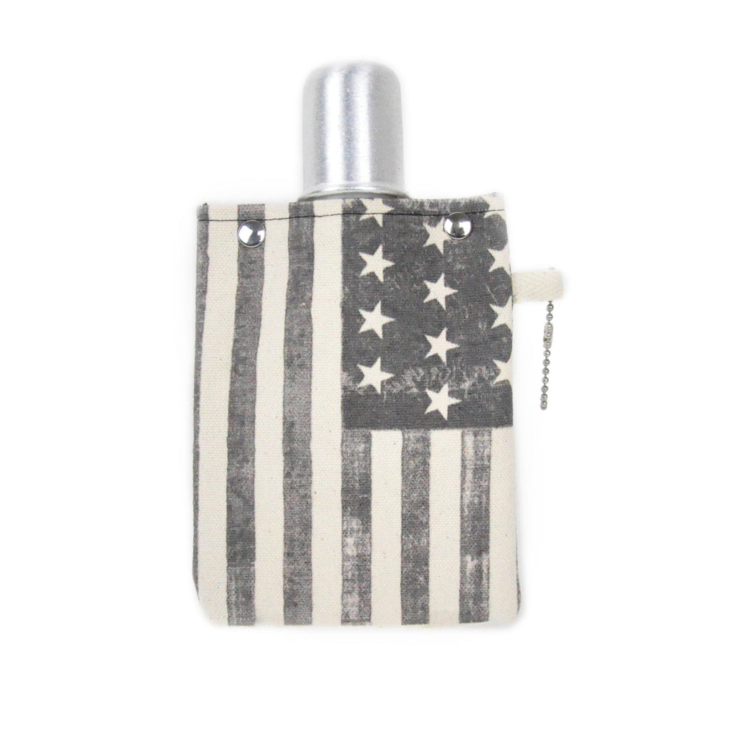 Americana Flask - LoveEmme, Product_Type, Product_Vendor