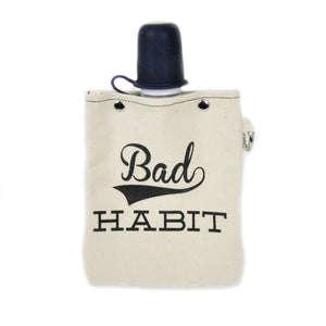 Bad Habit Flask - LoveEmme, Product_Type, Product_Vendor