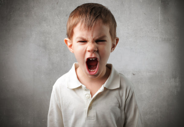 Oppositional Defiant Disorder in Children By Leah Davies, M.Ed.