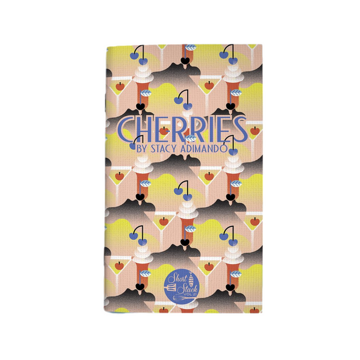 Cherries Cookbook - Gifted and Present